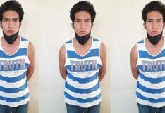 Chiclayo: detienen a extranjero acusado de asesinar y enterrar en su casa al esposo de su amante   VIDEO