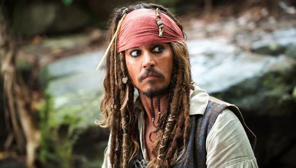 """Disney dejó en claro su intención de aportar nueva vitalidad y energía al regreso de """"Piratas del Caribe"""", dejando entrever que Johnny Depp ya no comandaría el proyecto. (Foto: Difusión)"""