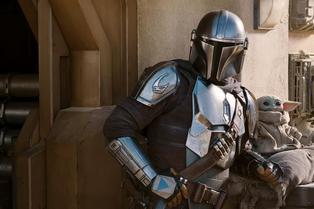 "Star Wars: mira el nuevo avance de ""The Mandalorian"""