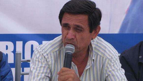 Alcalde de Ferreñafe otra vez fue sentenciado por peculado