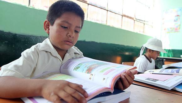 La educación financiera en nuestro país es la penúltima a nivel regional. Solo Brasil tiene un desempeño más bajo. (Foto: El Comercio)