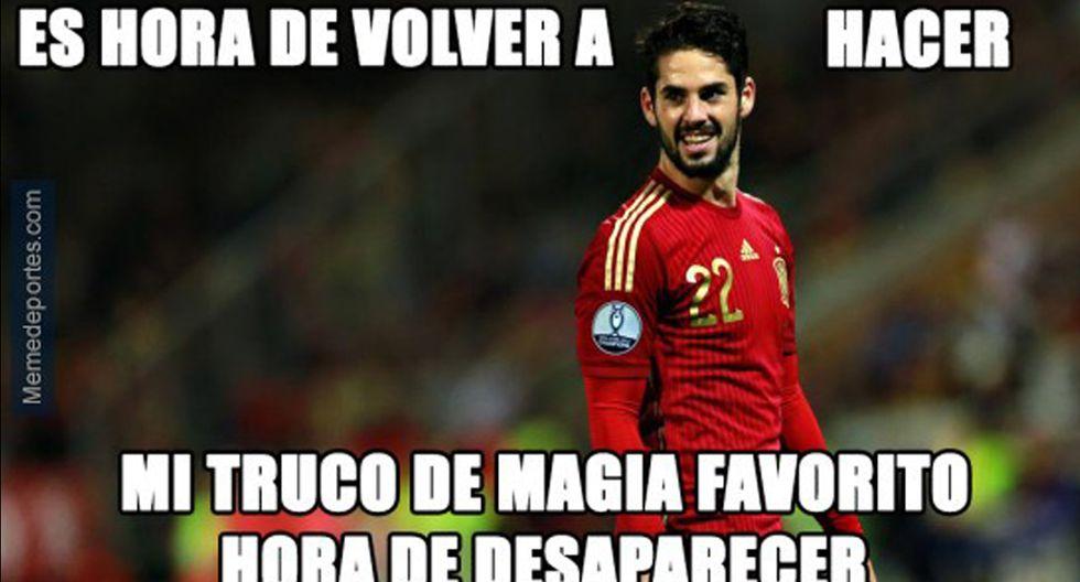 Los memes sobre España tras derrota en amistoso ante Holanda - 2