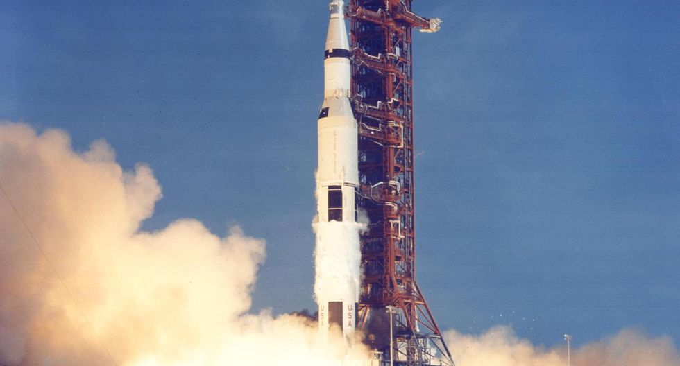 NASA publicó en la red todas sus fotos y videos del espacio - 10