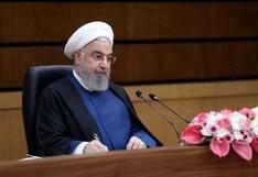 """Irán informó al OIEA que empezará a """"enriquecer uranio al 60 %"""""""