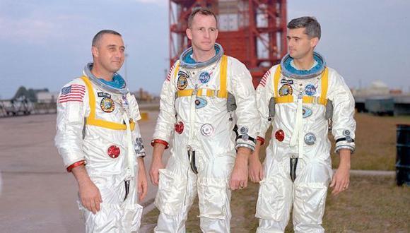 Facebook: NASA rinde homenaje a la primera tragedia espacial
