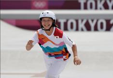 Tokio 2020: ¿quién es hasta el momento la medallista más joven de los Juegos Olímpicos?