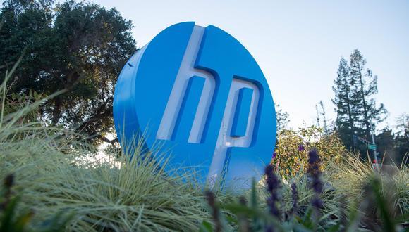 HP tiene una capitalización de mercado de unos US$27.000 millones. (Foto: AFP)