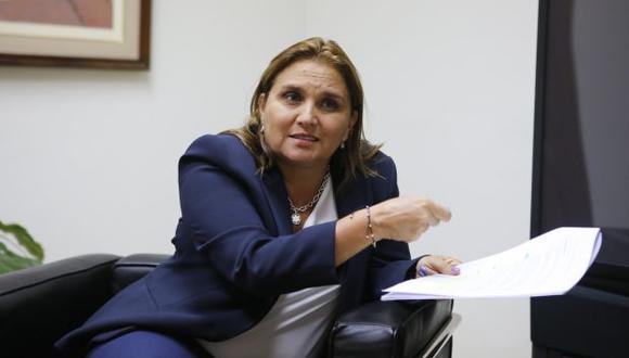 """Pérez Tello indicó que el PPC no cederá en su intento de """"lograr un equipo de consenso, de puntos de equilibrio"""". (Foto: GEC)"""