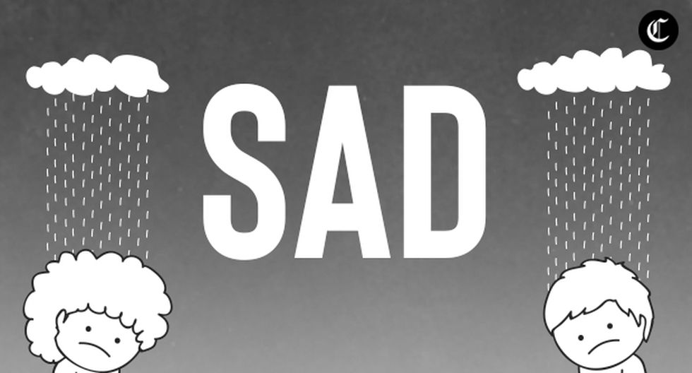 Qué Significa Sad Significado En Redes Sociales Triste