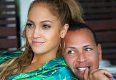 Álex Rodríguez presume la fuerza de Jennifer Lopez con este video en el gimnasio