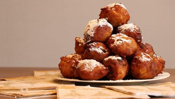La masa se puede preparar con diversas frutas como manzana, pera o membrillo. (Foto: Marjon Besteman-Horn / Pixabay)