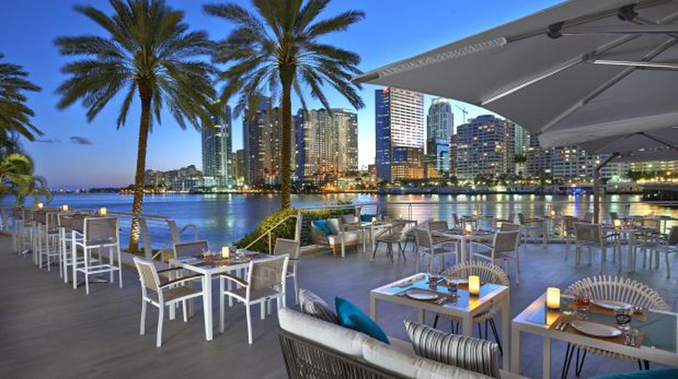 El primer restaurante de Gastón Acurio en Miami abrió hoy - 1