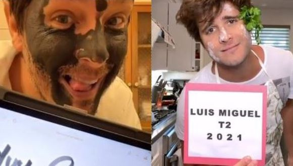 "Cristian Rivero imita a Diego Boneta para anunciar regreso de ""Yo Soy"" (Foto: captura video)"