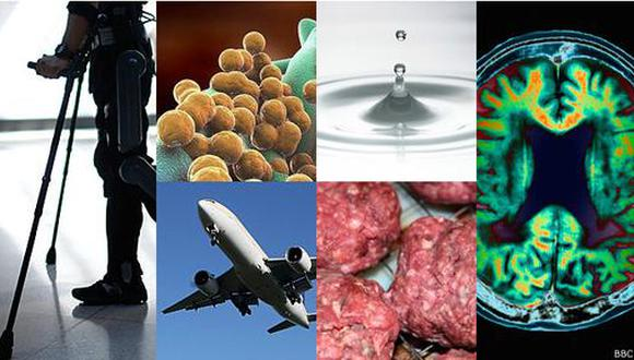 Seis grandes desafíos de la ciencia moderna