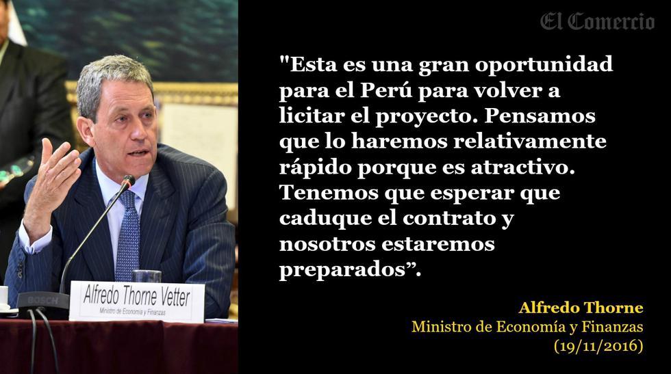 Gasoducto: La problemática en el megaproyecto de gas peruano - 2