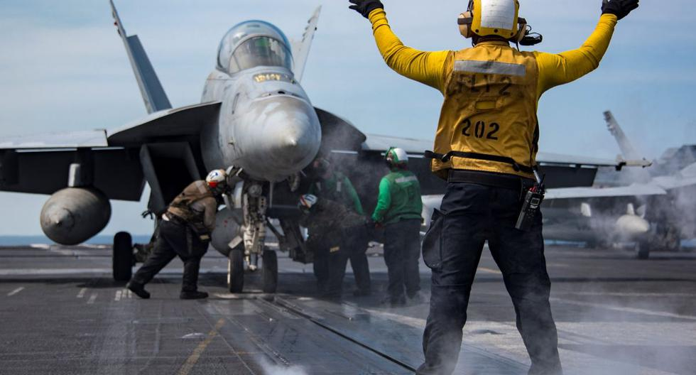 US takes the first step to limit the use of force by its presidents against potential enemies