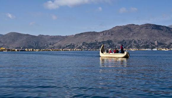 Obras futuras se anunciaron durante la XX reunión de trabajo de la Comisión Multisectorial de Lago Titicaca. (Foto: Minam)