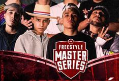 FMS Perú 2021: fecha, horario, batallas y cómo seguir EN VIVO ONLINE el evento de freestyle