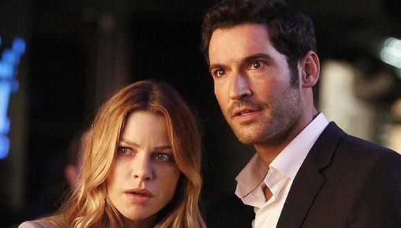 "Los showrunners de ""Lucifer"" sentían que una despedida agridulce era más apropiada (Foto: Netflix)"
