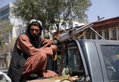 Los talibanes, los grandes beneficiados del dinero invertido y equipo enviado por EE.UU. al ejército afgano