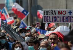 """ONU expresa su """"preocupación por violencia y xenofobia"""" contra los migrantes venezolanos en Chile"""