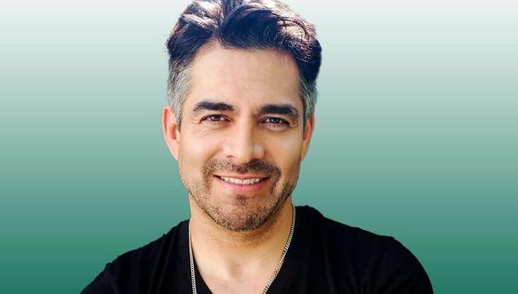 Omar Chaparro es un humorista, actor, cantante, compositor, productor, conferencista y presentador de radio y televisión mexicano (Foto: Omar Chaparro/ Instagram)