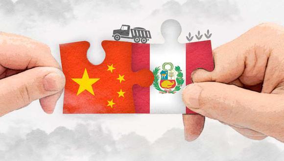 El Perú logró el acceso fitosanitario a China para los arándanos en el 2016. Desde entonces, las exportaciones del berry al gigante asiático pasaron de US$6.305 a US$71 millones, según estadísticas de Adex. (Ilustración: El Comercio)