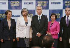JNJ aprueba bases del concurso público para seleccionar a jefes de la ONPE y el Reniec