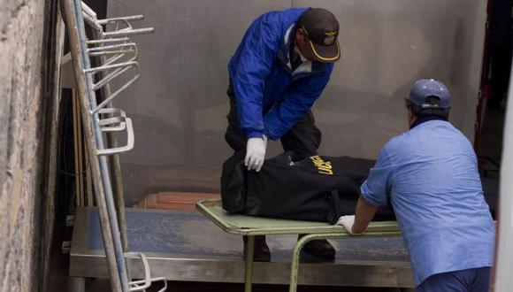 Hallan el cuerpo del segundo turista israelí