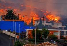 EN VIVO | Volcán en Canarias se traga 166 casas y obliga a masiva evacuación | FOTOS