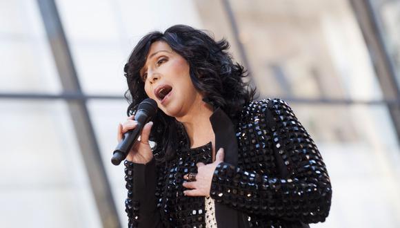 Cher (Foto: Reuters)