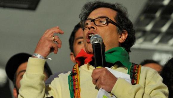 El alcalde de Bogotá apela la orden que lo destituyó del cargo