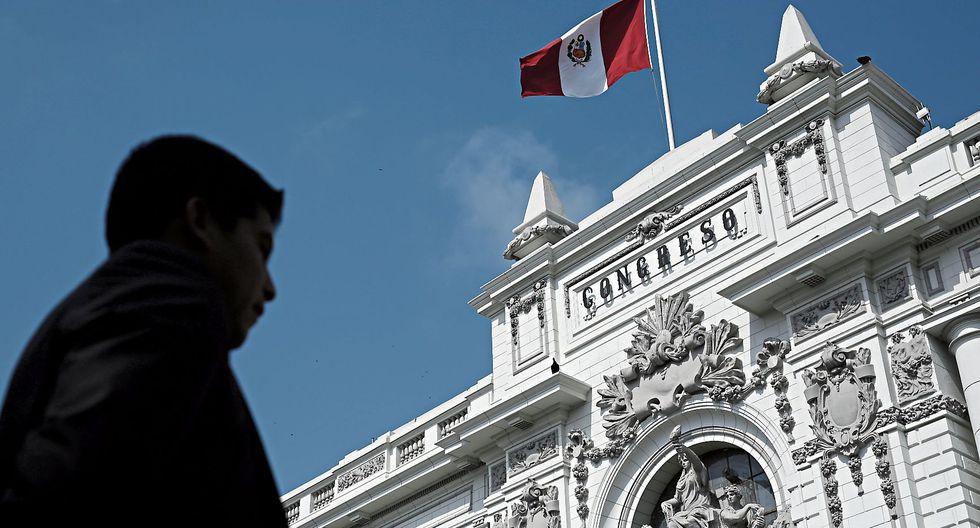 Nueve parlamentarios integrarán la Comisión especial multipartidaria encargada de evaluar, diseñar y proponer el proyecto de ley para la reforma integral del sistema previsional de pensiones peruano. (Foto: GEC)