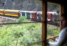 MTC amplió aforo al 100% en trenes de pasajeros que presten el servicio entre localidades contiguas