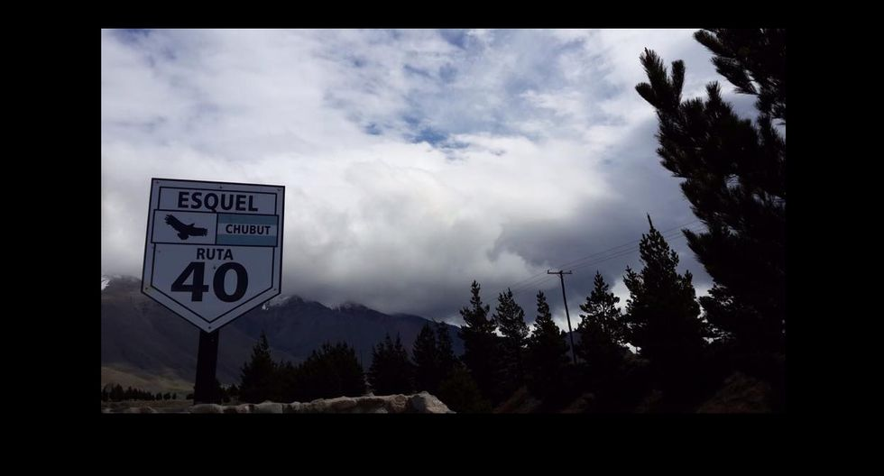 Fuchs compite en el Rally Esquel y Trevelin en Argentina - 8