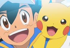 Pokémon Journeys: ¿Cuándo será el estreno de la nueva serie para Latinoamérica?