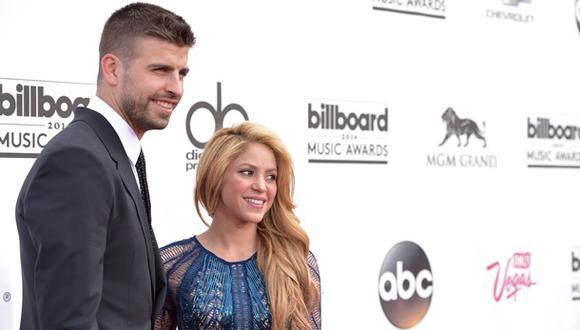 Piqué sorprende con comentario sobre nuevo video de Shakira