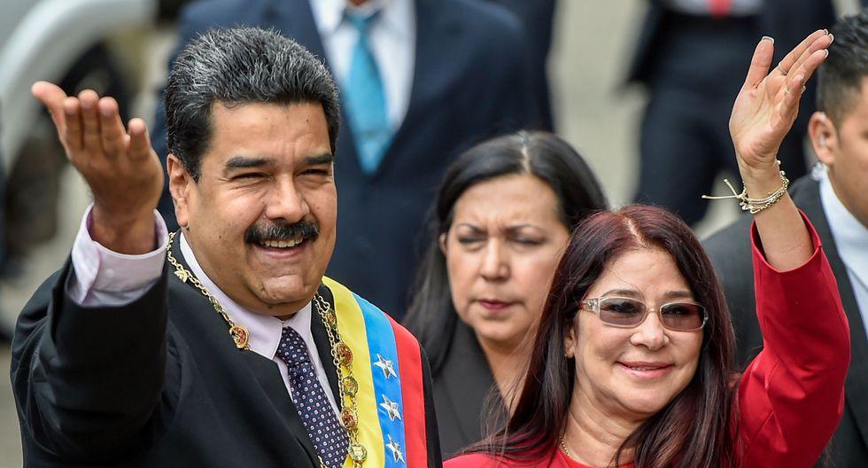 Estados Unidos dice que negociaciones sobre Venezuela en Noruega deben enfocarse en la salida de Nicolás Maduro. (AFP).