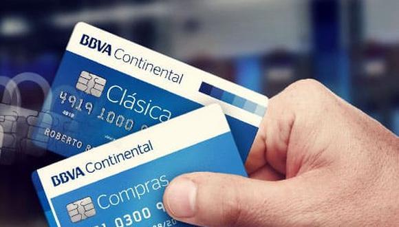 El BBVA fue multado por discriminar a una consumidora. (Foto: GEC)