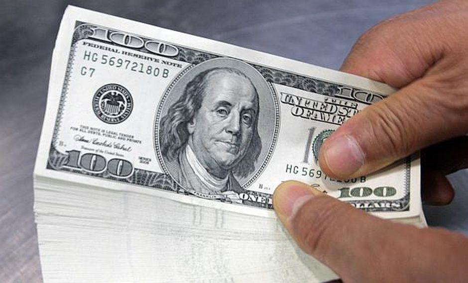 El dólar acumula un avance de 4.23% en lo que va del año. (Foto: Reuters)