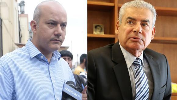 Proponen a Tejada y Villanueva como precandidatos de izquierda