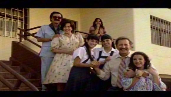 """""""De vuelta al barrio"""": spot muestra más personajes de la serie"""