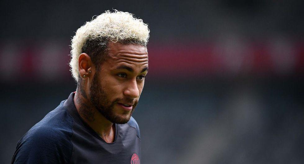 Neymar ya sería nuevamente jugador de Barcelona. (Foto: AFP)