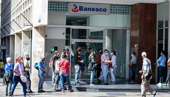 Sepa aquí a cuánto se cotiza el dólar en Venezuela este 24 de septiembre de 2021. (Foto: EFE)