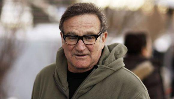 Robin Williams: sus películas encabezan listas de ventas