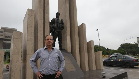 A 25 años de este episodio bélico, Chiabra León destaca la actitud de los soldados peruanos en defensa del territorio patrio y lamenta también que muchos no lo recuerden. (Foto: Archivo/EC)