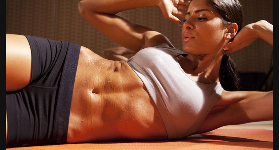 Cinco tipos de ejercicios para lograr un abdomen tonificado - 1