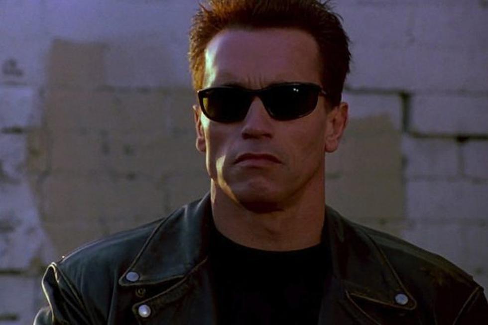 Arnold Schwarzenegger, protagonista de Terminator, cumplió 74 años este 30 de julio. (Foto: Captura de panatlla)