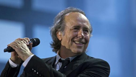 Grammy Latino: ¿Qué peruana estará en el homenaje a Serrat?