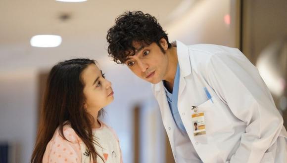 """""""Doctor Milagro"""" se estrenará el lunes 12 de julio por la señal de Latina. (Foto: Latina)."""